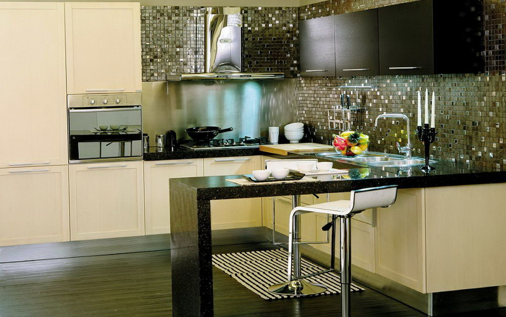 European Kitchen Cabinets Nyc