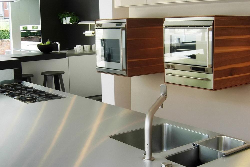 European Kitchen Cabinets Palo Alto
