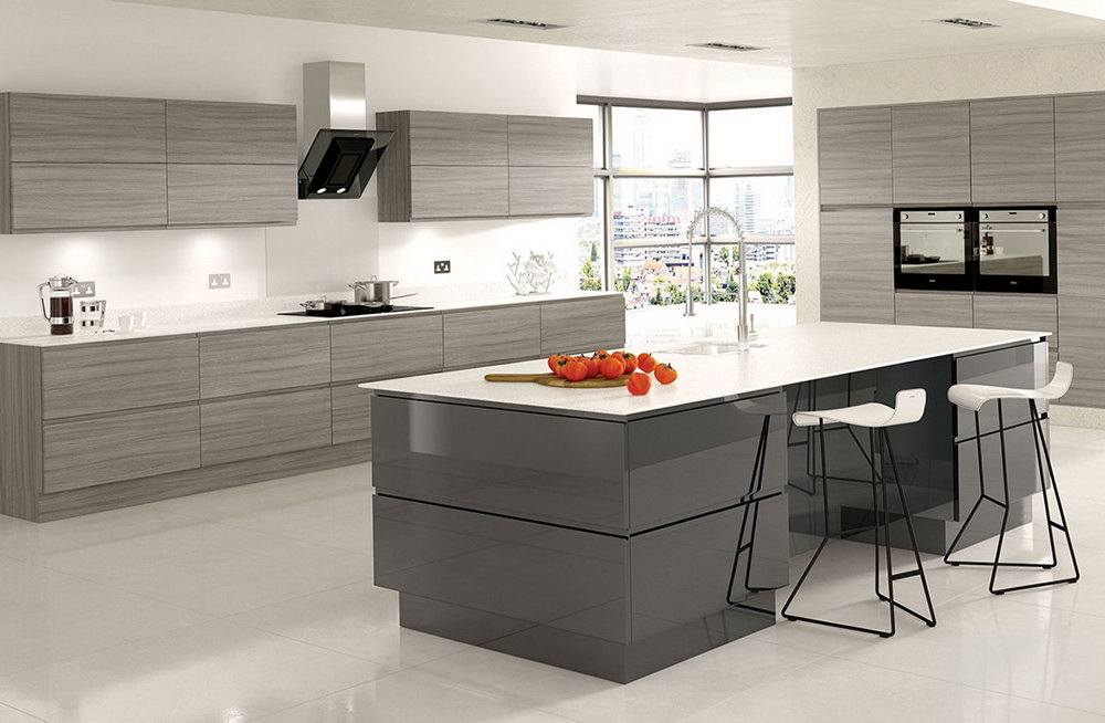 German Kitchen Cabinets Brands