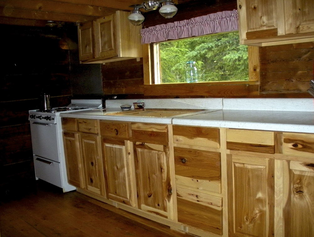 Glass Door Kitchen Cabinets Lowes