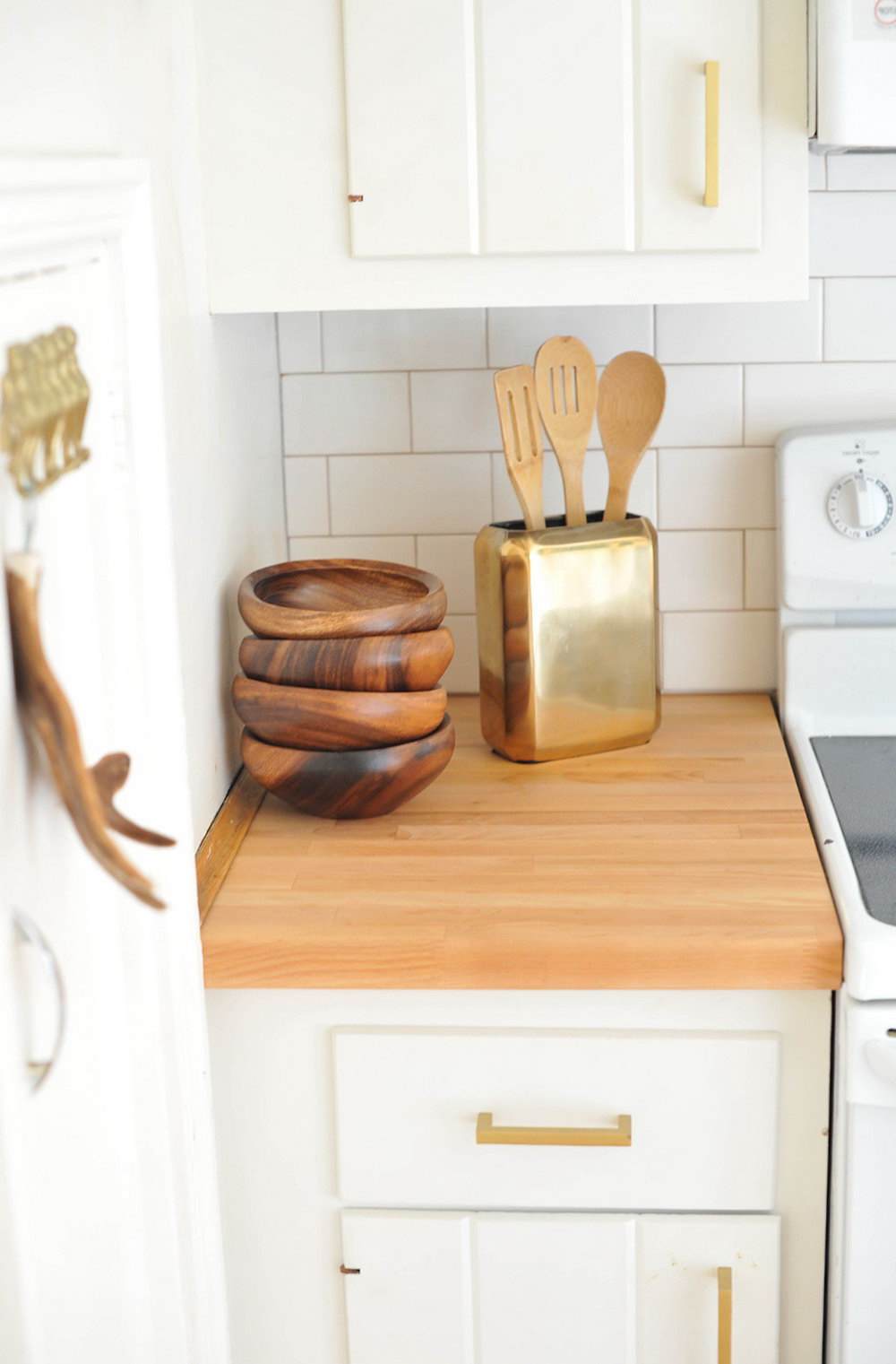 Gold Knobs For Kitchen Cabinets