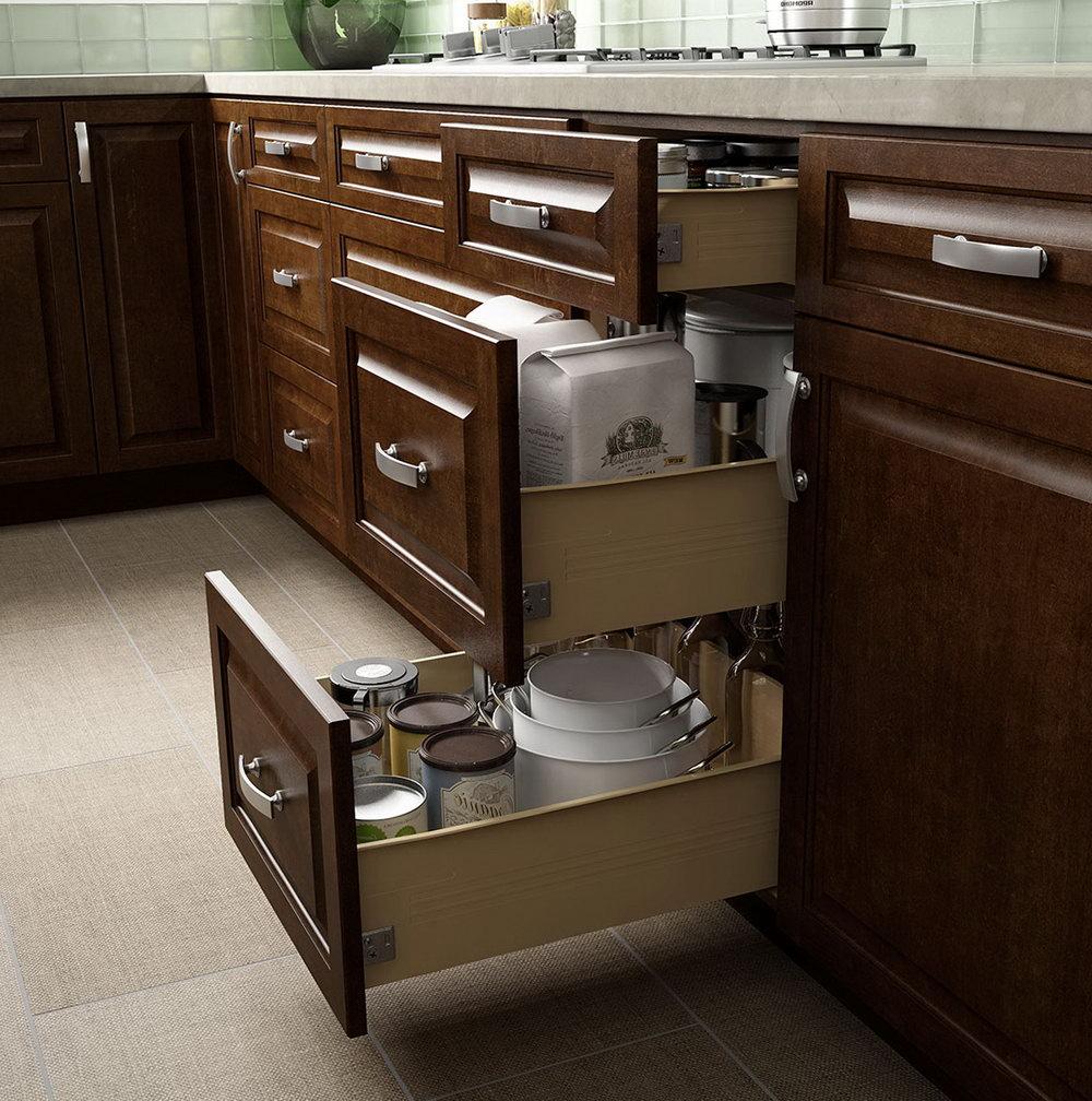 Hampton Bay Kitchen Cabinets Accessories