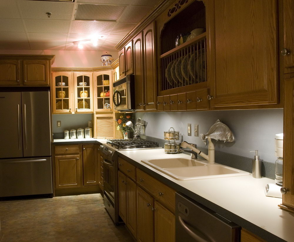 Hampton Bay Kitchen Cabinets Installation Guide
