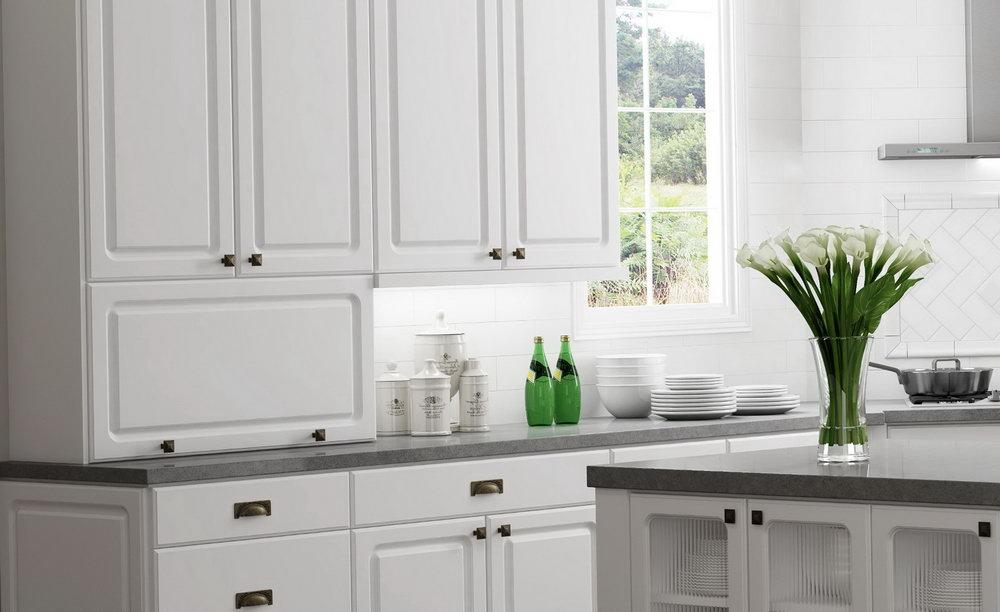 Hampton Bay Kitchen Cabinets Reviews