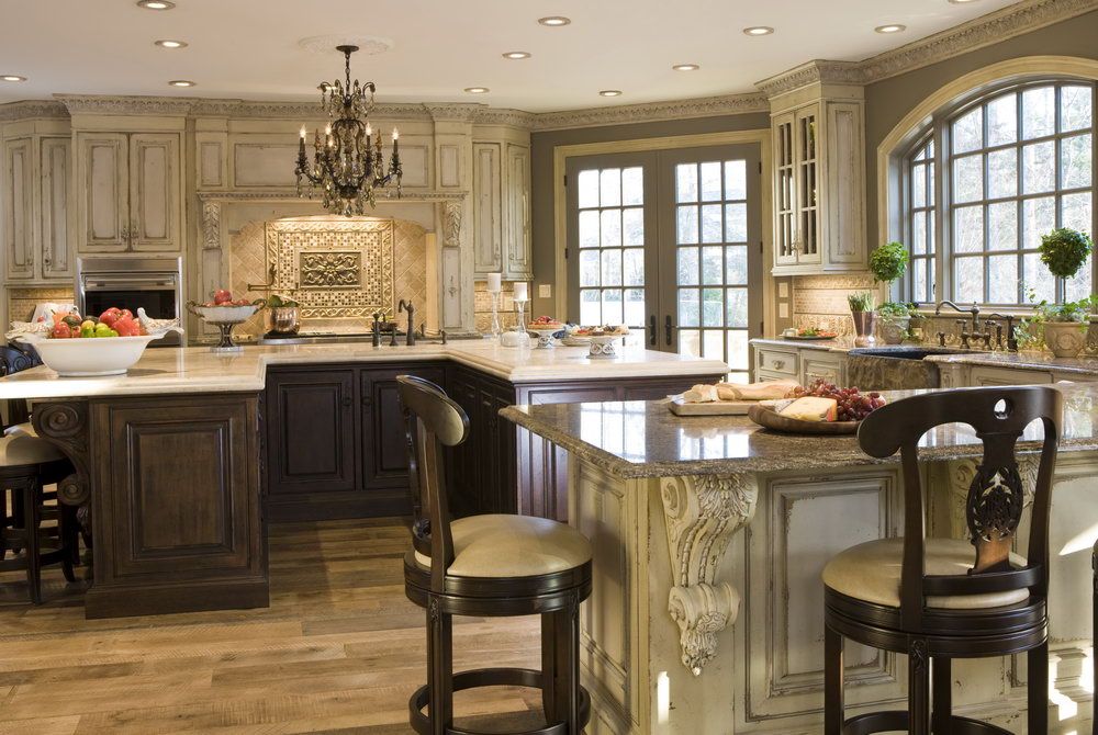 High End Kitchen Cabinets Chicago