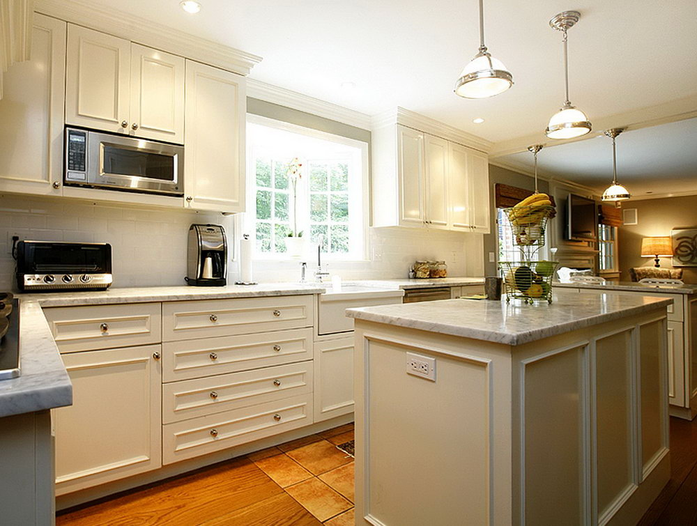 High End Kitchen Cabinets Cost