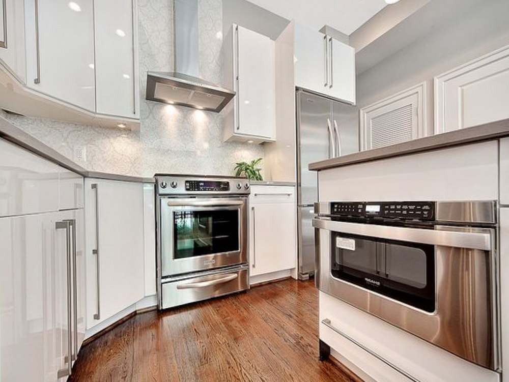 High Gloss Kitchen Cabinets Prices South Africa