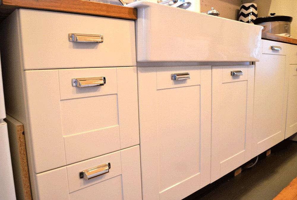 Home Hardware Kitchen Cabinets
