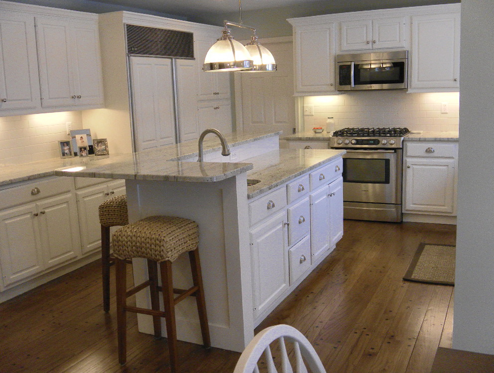 How Much Are Kitchen Cabinets Per Foot
