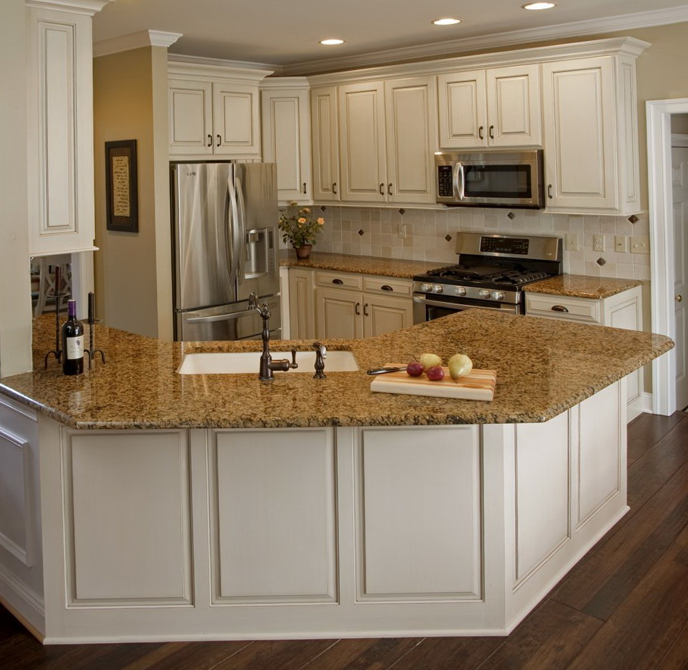 How Much Do Kitchen Cabinets Cost For A Small Kitchen