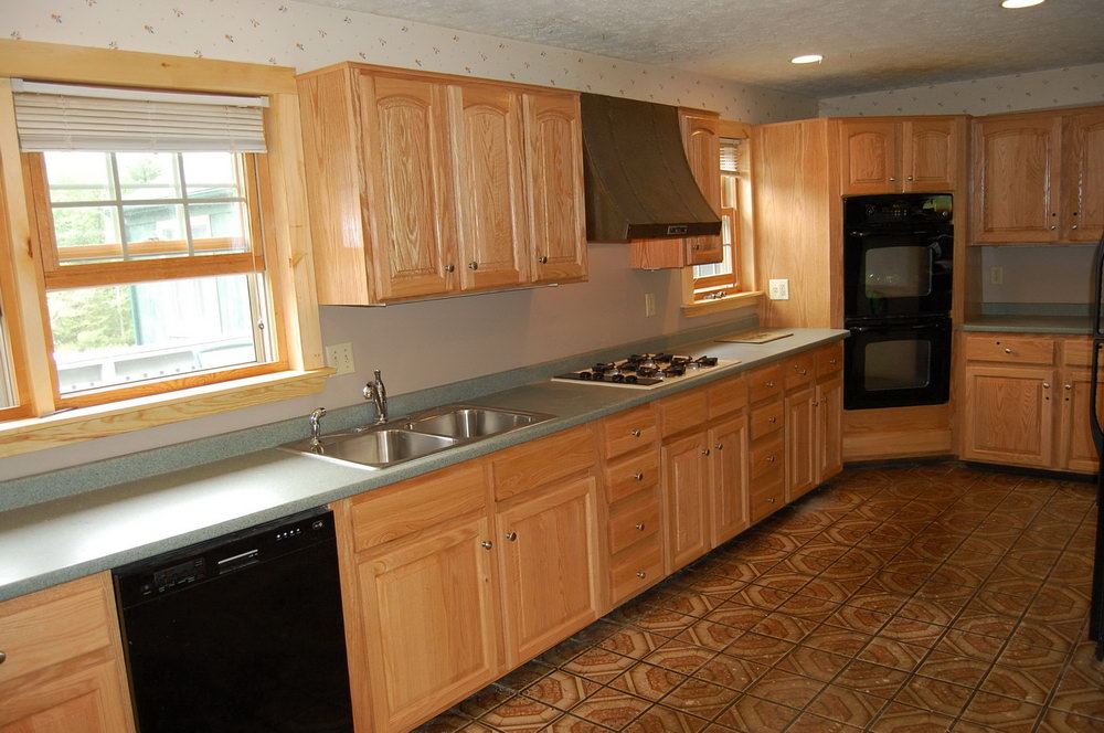 How Much Do Kitchen Cabinets Cost Installed