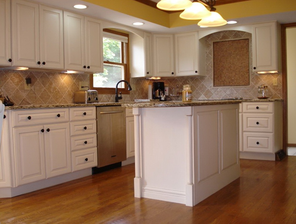 How Much Do Kitchen Cabinets Cost On Average