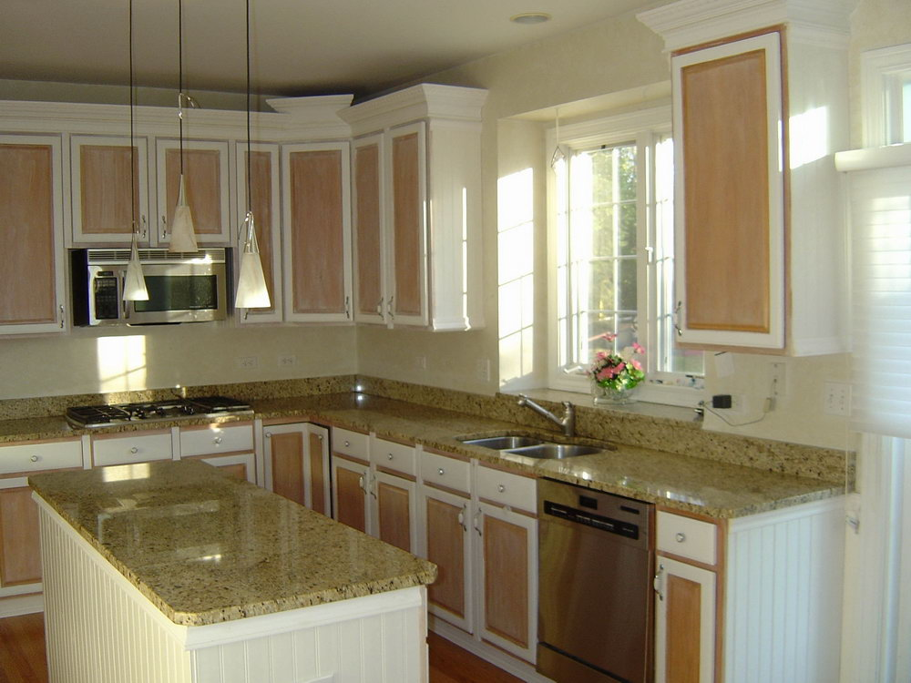 How Much Do Kitchen Cabinets Cost Per Linear Foot