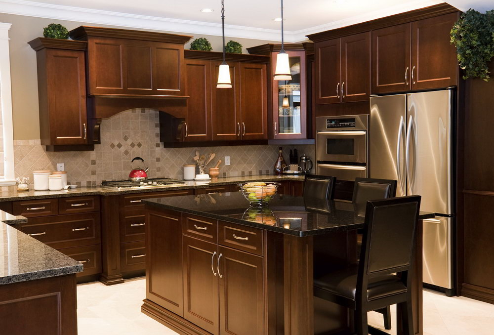 How To Hang Kitchen Cabinets Doors