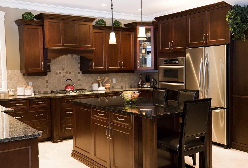 How To Hang Kitchen Cabinets Doors