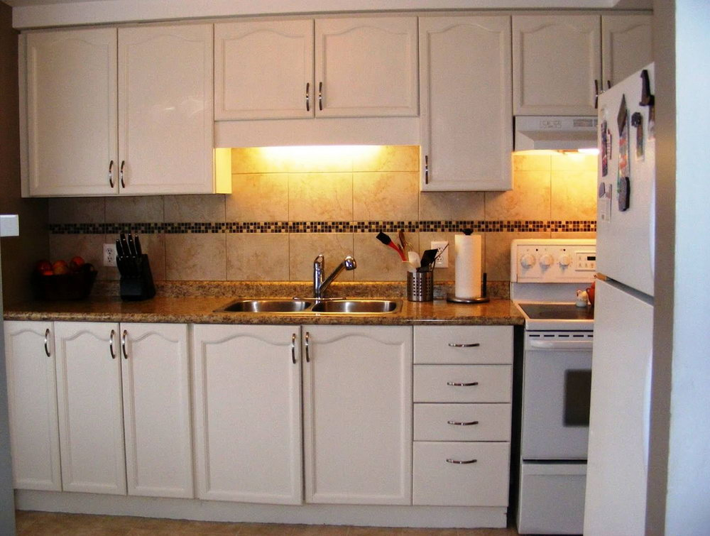How To Redo Kitchen Cabinets Diy