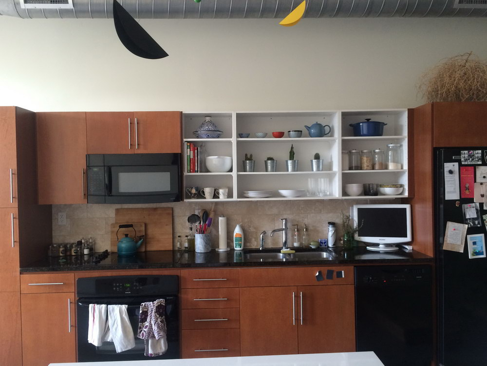 How To Remove Kitchen Cabinets Without Damaging Them