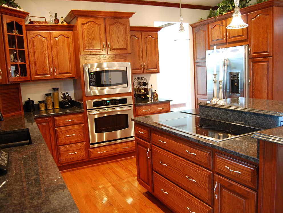 In Stock Kitchen Cabinets Atlanta