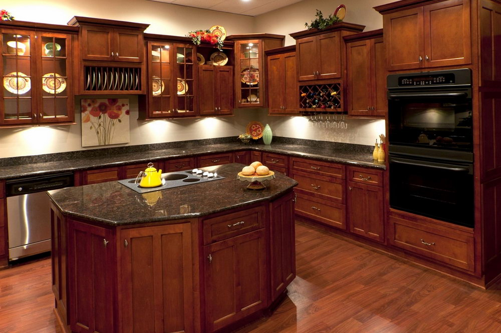 In Stock Kitchen Cabinets Chicago