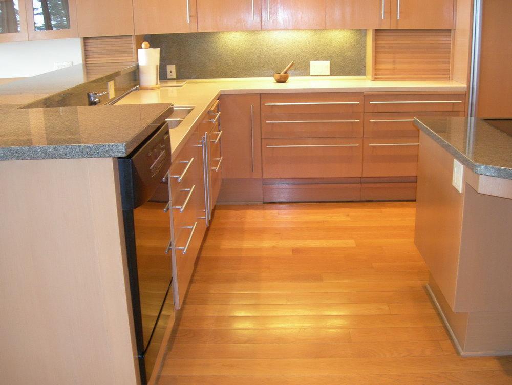 Kitchen Base Cabinet Toe Kick Dimensions