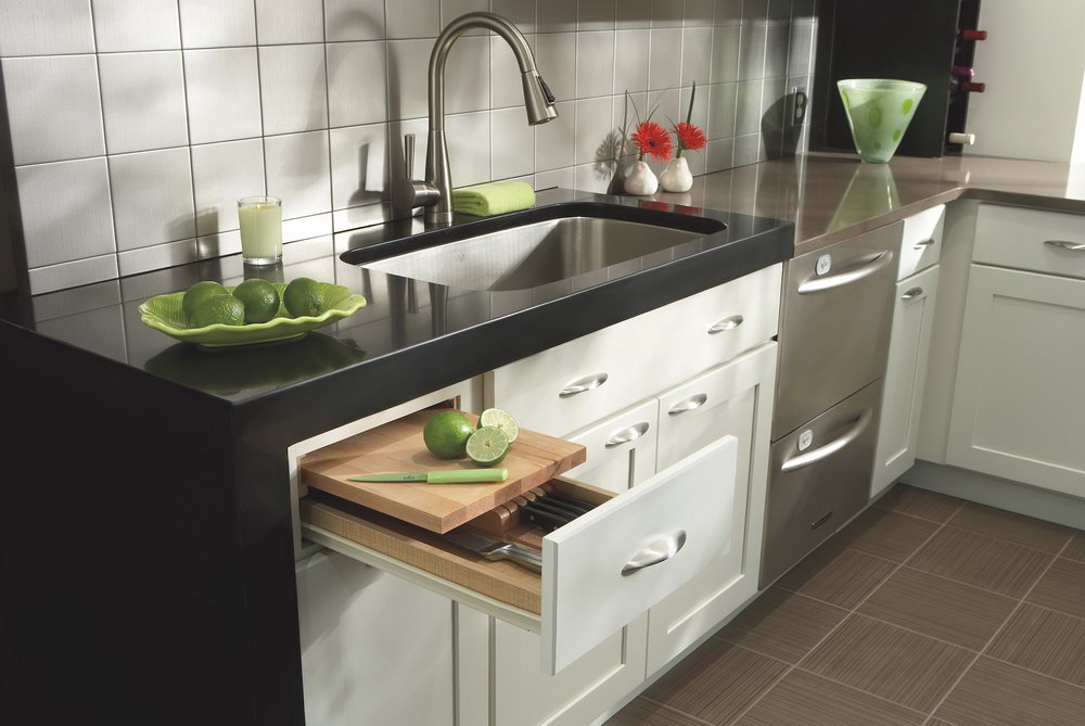 Kitchen Cabinet Accessories In Pakistan