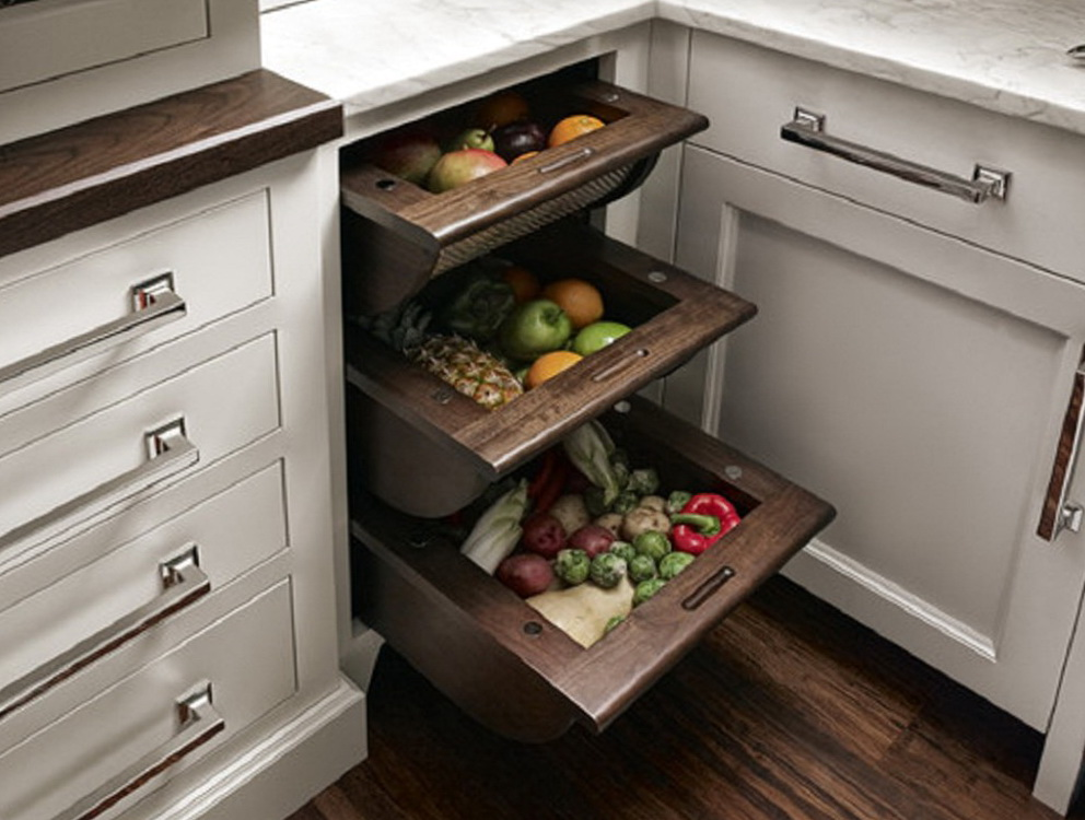 Kitchen Cabinet Accessories Malaysia
