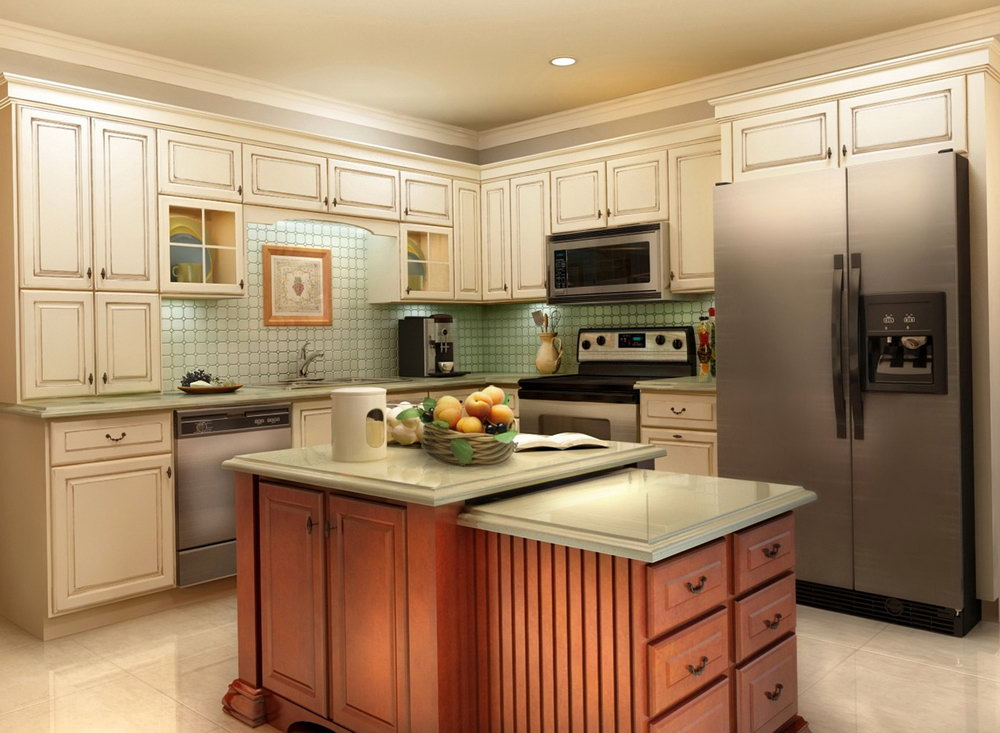 Kitchen Cabinet Brands At Lowes