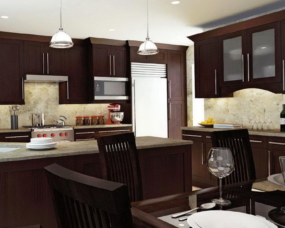 Kitchen Cabinet Brands Reviews