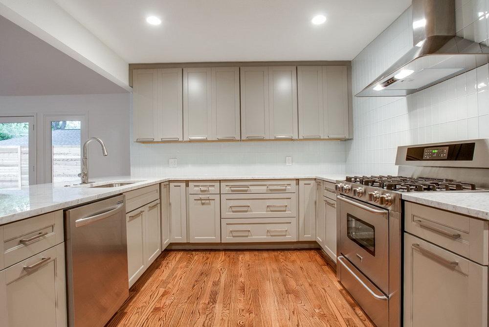 Kitchen Cabinet Cleaner And Restorer