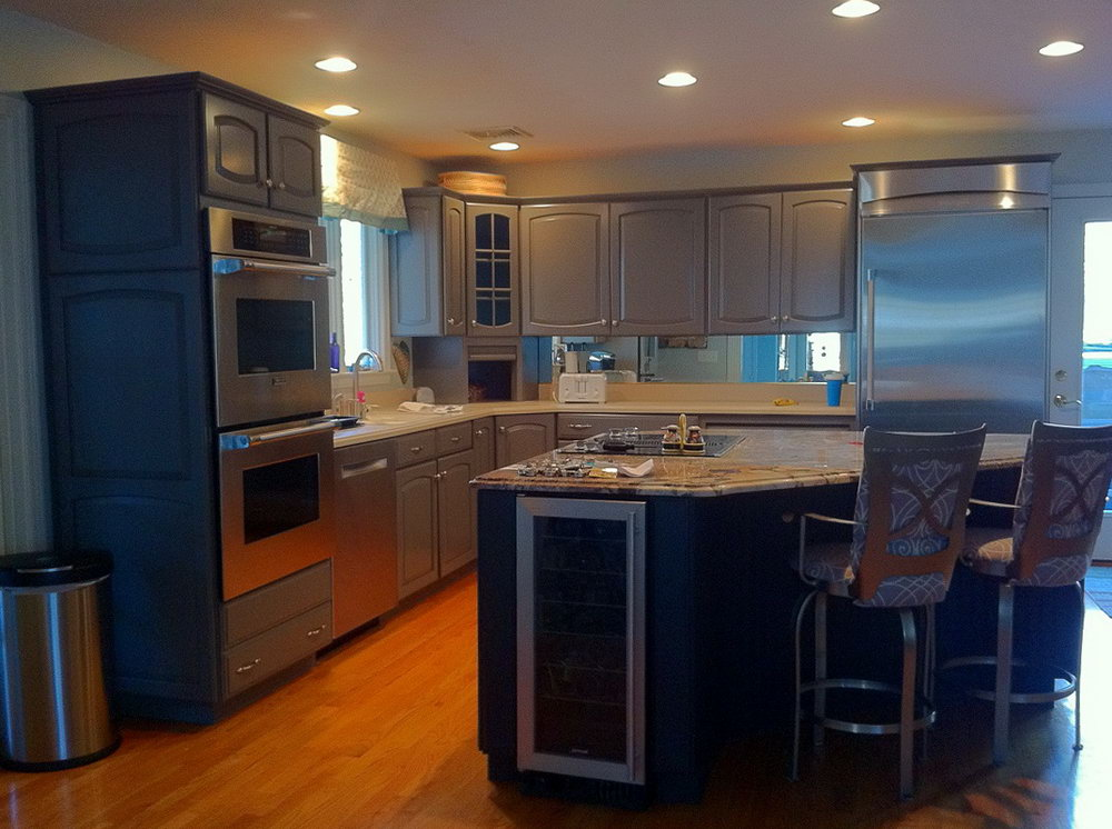 Kitchen Cabinet Companies In Abbotsford