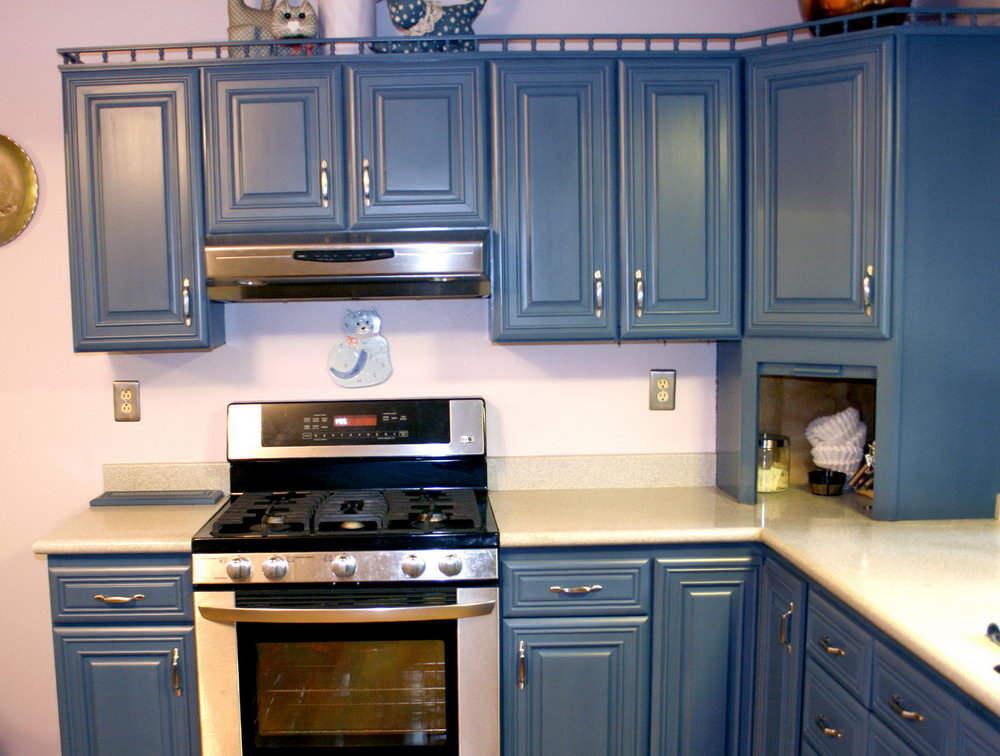 Kitchen Cabinet Companies In Nigeria