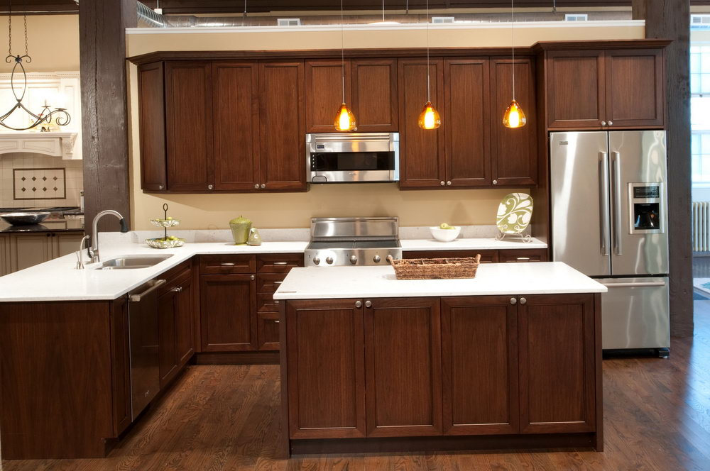 Kitchen Cabinet Companies Ratings