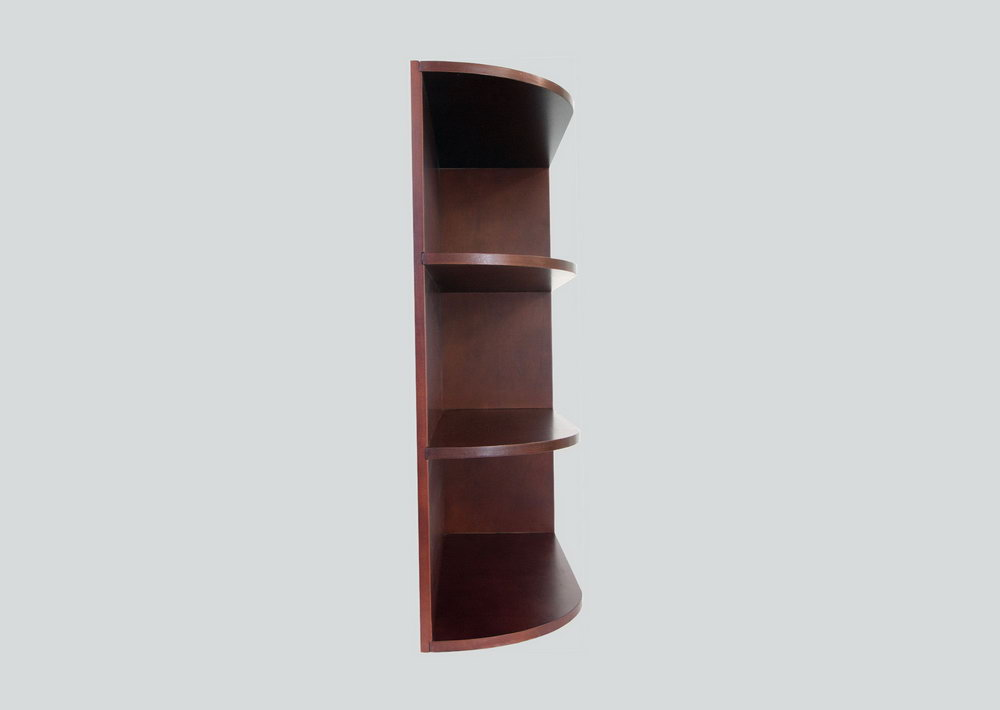 Kitchen Cabinet Corner Shelves
