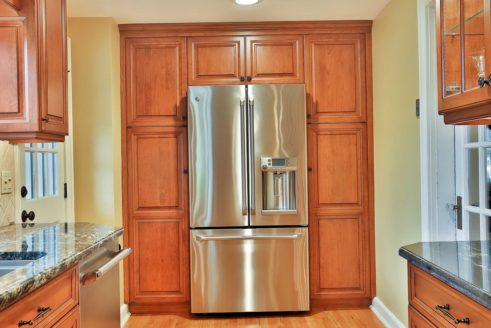 Kitchen Cabinet Depth Uk