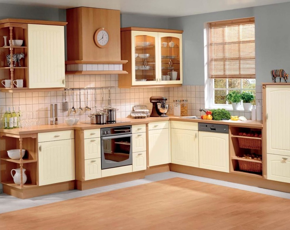 Kitchen Cabinet Designs Modern