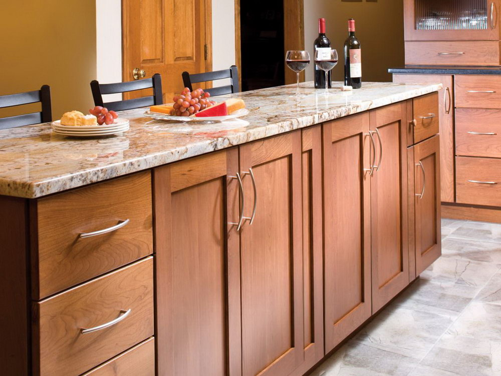 Kitchen Cabinet Dimensions Pdf