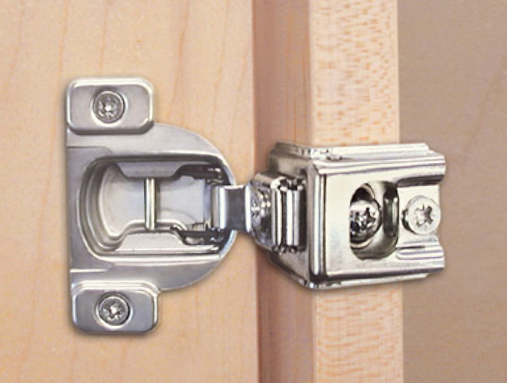 Kitchen Cabinet Door Hinges How To Install