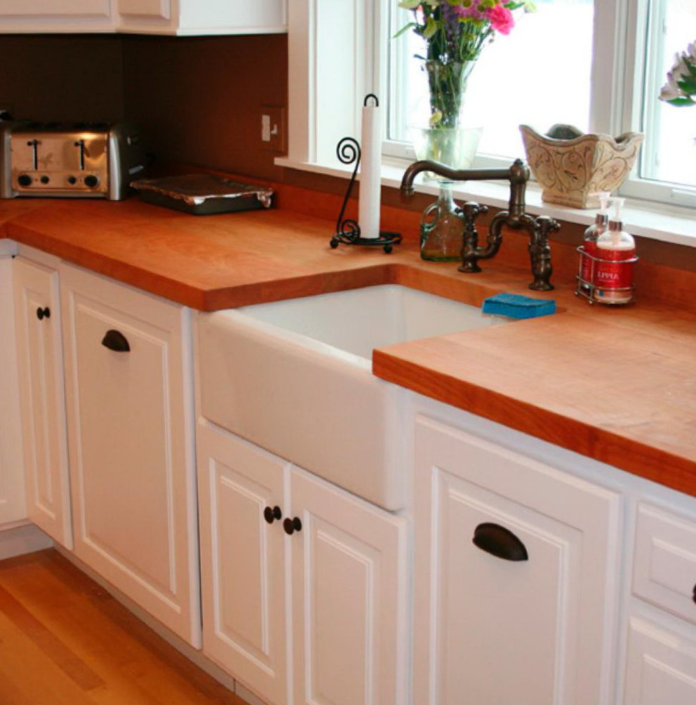 Kitchen Cabinet Door Pulls Ideas