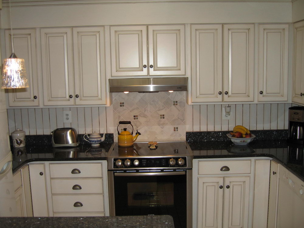Kitchen Cabinet Door Replacement Ideas