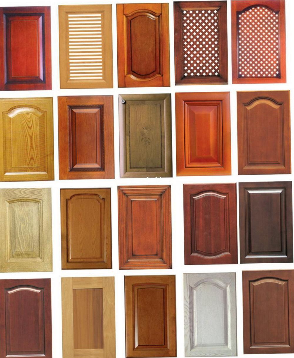 Kitchen Cabinet Door Styles 2017