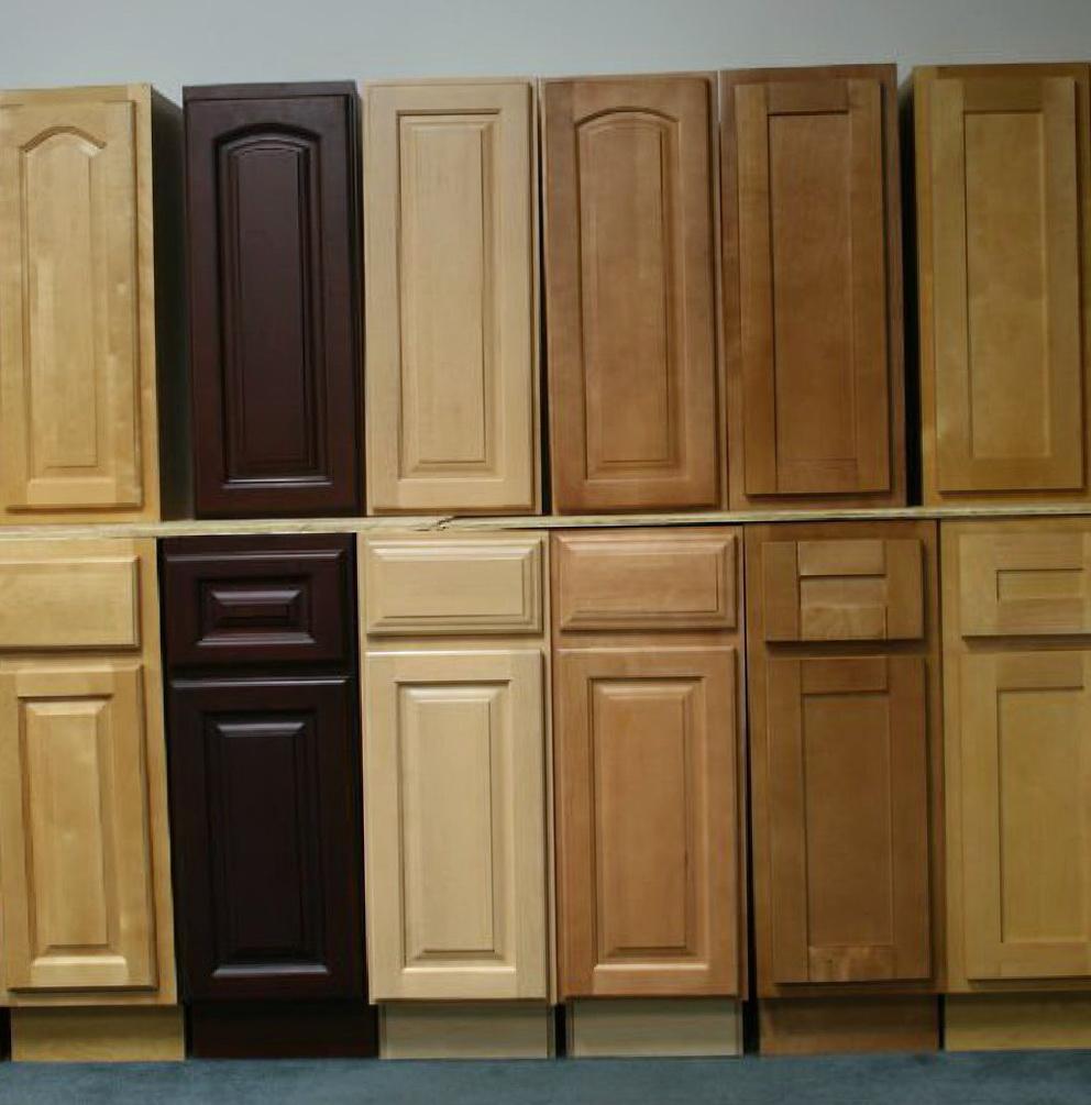 Kitchen Cabinet Door Styles Names