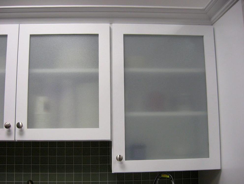 Kitchen Cabinet Door Types