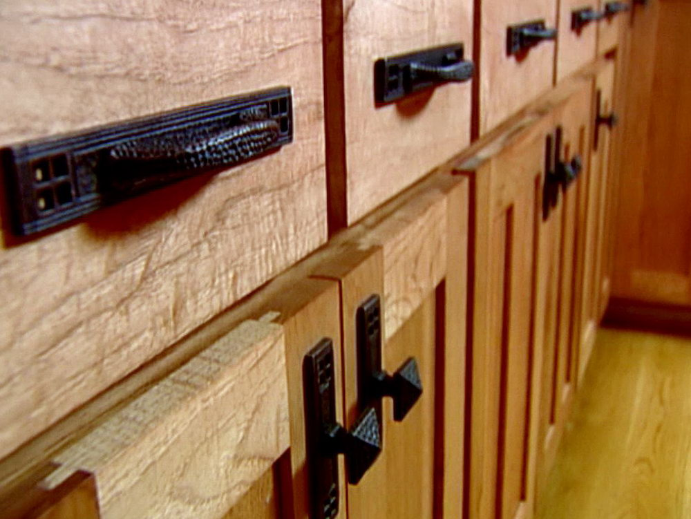 Kitchen Cabinet Drawer Pulls And Knobs