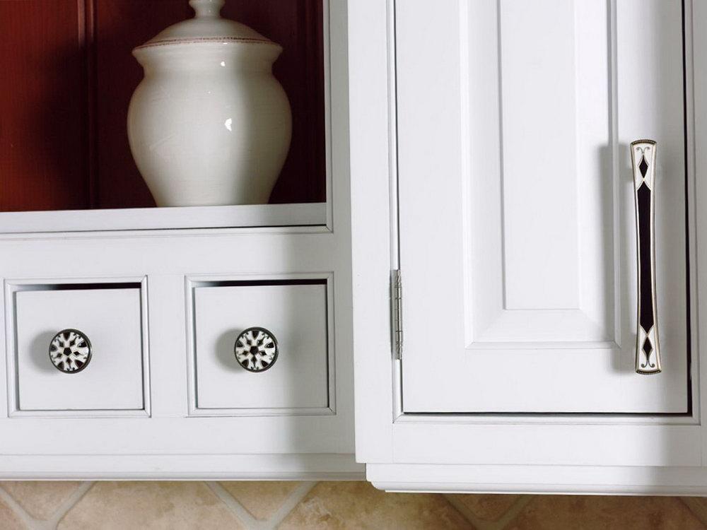 Kitchen Cabinet Hardware Ideas Houzz