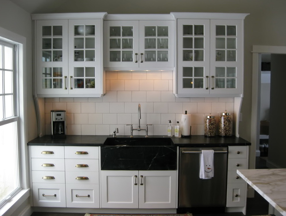 Kitchen Cabinet Knobs And Pulls Pictures