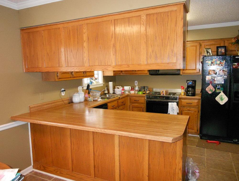 Kitchen Cabinet Makeover Ideas Diy