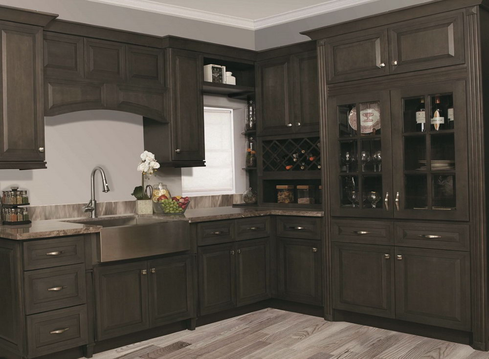 Kitchen Cabinet Manufacturers In China