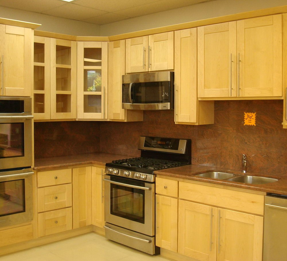 Kitchen Cabinet Manufacturers List