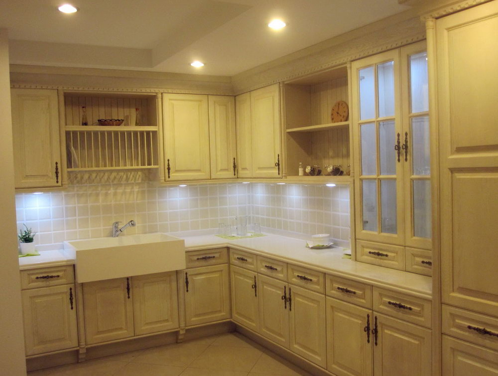 Kitchen Cabinet Manufacturers Ontario