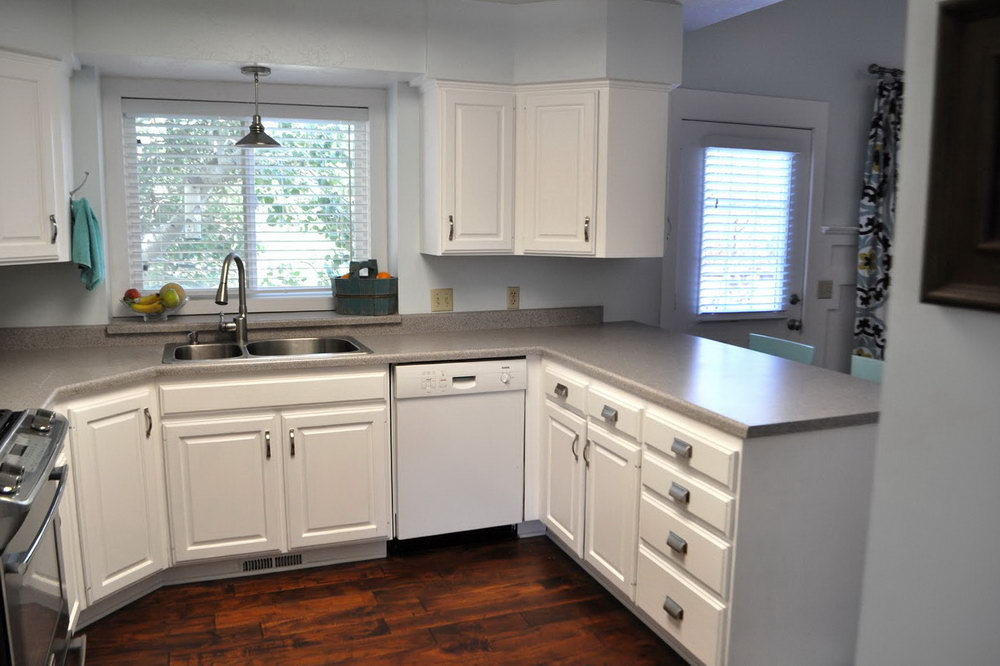 Kitchen Cabinet Painting Ideas Pictures